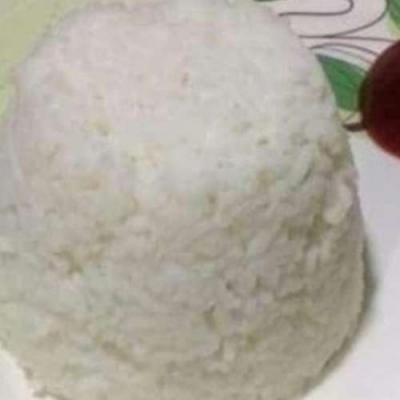 Arroz com arroz