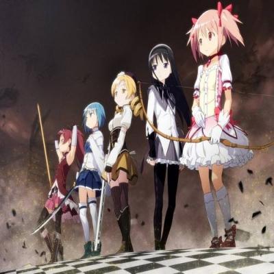 Puella Magi Madoka Magica – Review: É o Melhor Anime Maho Shoujo de Todos?