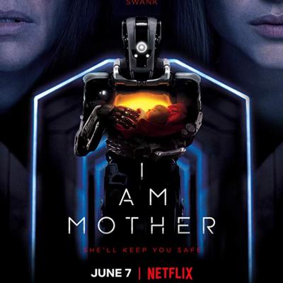 Crítica do filme I Am Mother
