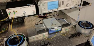 Cientistas criam dispositivo de invisibilidade funcional