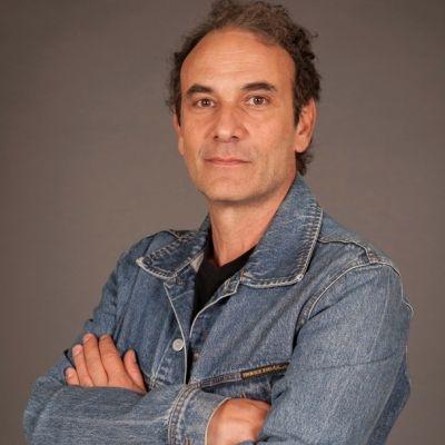 Marco Ricca é escalado para série sobre Hebe Camargo