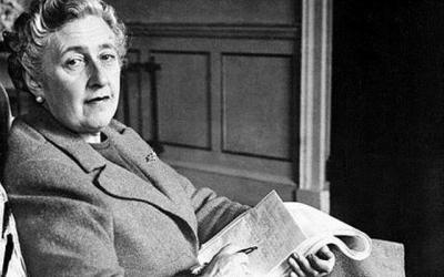 Biografia da Semana: Agatha Christie