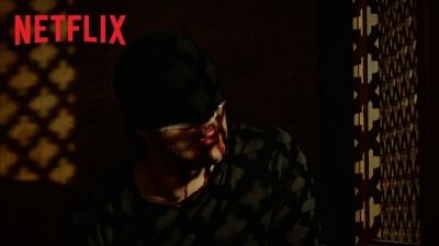 Novo trailer da terceira temporada de Demolidor