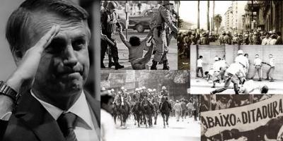 Brasil diz à ONU que não houve golpe em 64