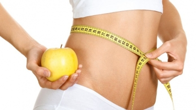 Dicas para perder peso de maneira saudável