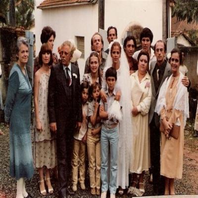 O Meu Pé de Laranja Lima  - exibida entre setembro de 1980 e abril de 1981 na Ba