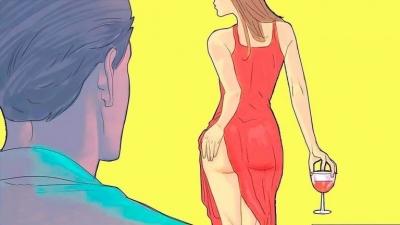 6 coisas que só os homens entendem