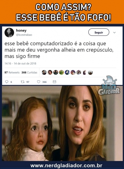 Enquanto isso no Twitter #4