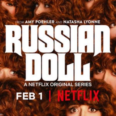 Boneca Russa, a melhor série do ano?