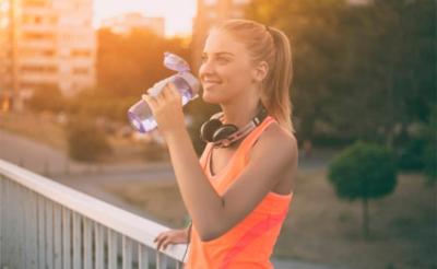 Água: por que esse item é tão importante para quem quer emagrecer?