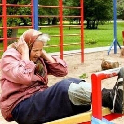 20 avós muito divertidos que fazem a vida ter um verdadeiro sentido