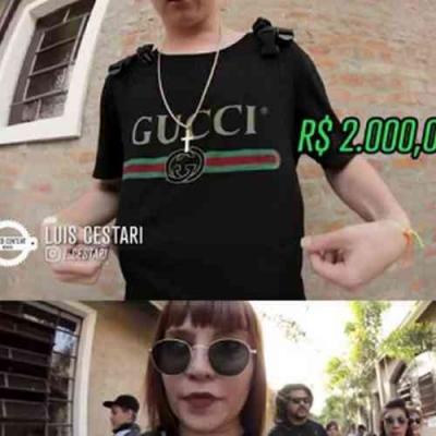 OutFit Do Paraguai