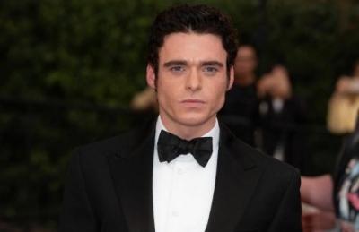 Novo James Bond pode ser Robb Stark de Games of Thrones