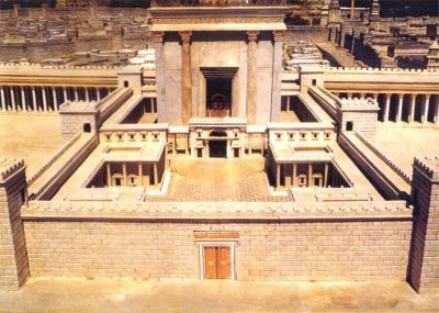 Altar do Terceiro Templo será consagrado em Jerusalém
