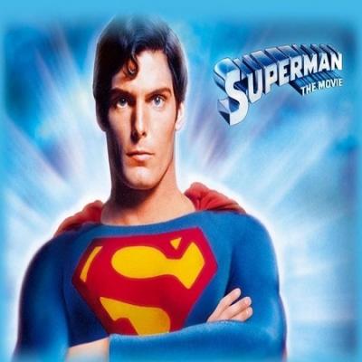 Superman: O Filme - Lançado em dezembro de 1978 com aclamação crítica e sucesso