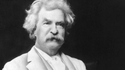 Biografia da Semana: Mark Twain