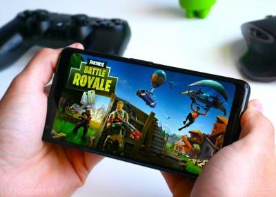4 Smartfones com bateria de grande capacidade para jogar por muitas horas.