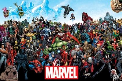 Marvel abre a possibilidade de criar um herói gay em seus próximos filmes