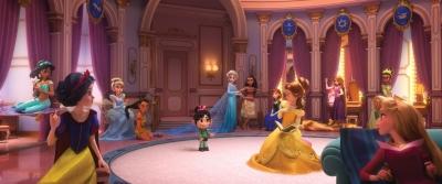 Disney lança novo trailer de