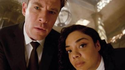 'Men in Black – International' (ou melhor, 'man and woman') ganha novo trailer