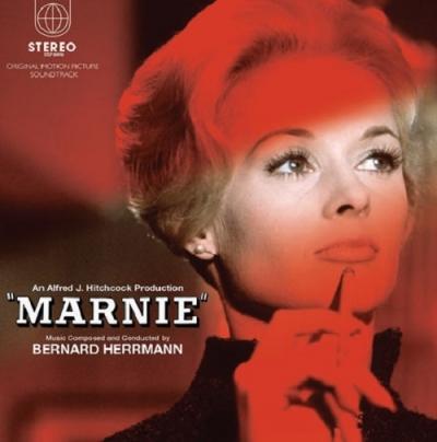 Trilha sonora de Marnie, Confissões de uma Ladra, de Hitchcock ganha super ediçã