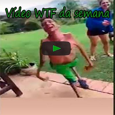 Vídeo WTF da semana #04