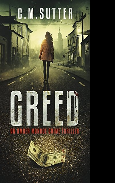 Resenha: Greed (Book 1)