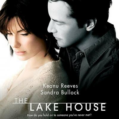 Crítica filme A Casa do Lago
