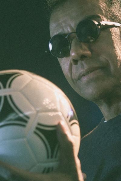 Jorge Ben Jor lança música inédita em homenagem ao futebol