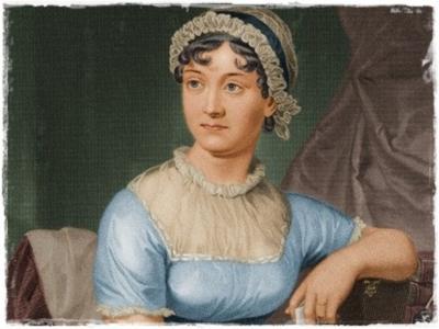 Biografia da Semana: Jane Austen