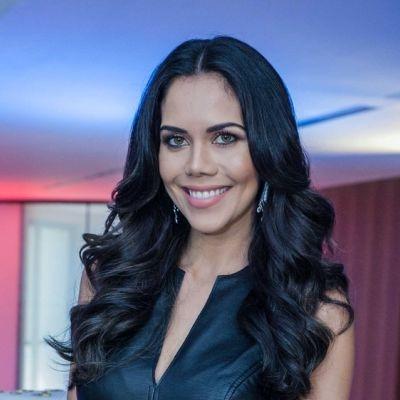 Dani Albuquerque critica exclusividade da Globo na exibição da Copa do Mundo