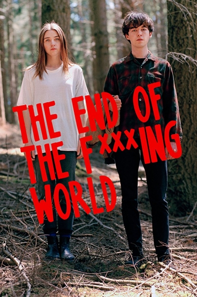 Crítica série The End of the F***ing World