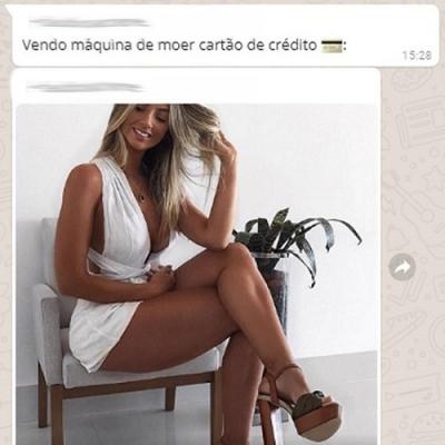 A bonita relação do brasileiro com seu lindo cartão de crédito