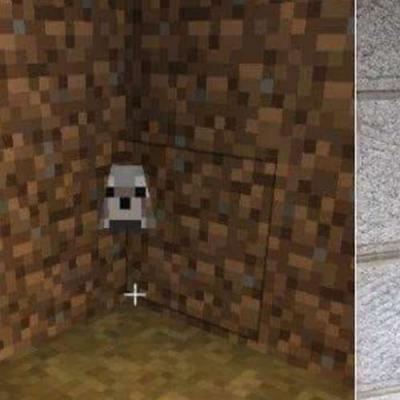 Minecraft ultra realista
