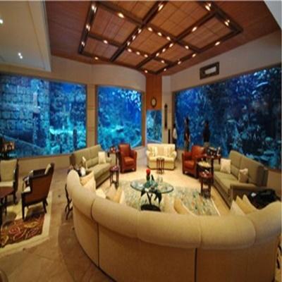 10 salas para sentir vontade de ser rico