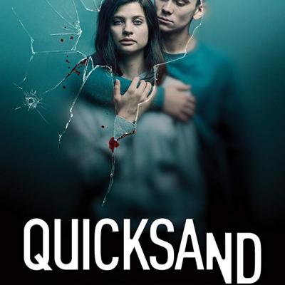 Crítica da série Quicksand