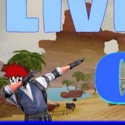 Live de Crative Destruction - Ganhei uma partida!