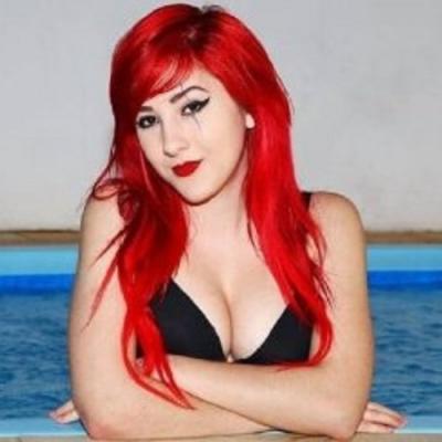 Diana Zambrozuski, a musa streamer de League of Legends
