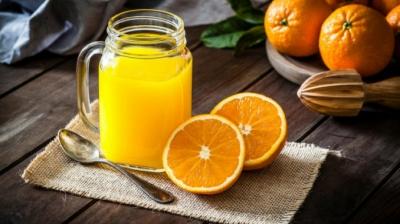 Fruta ou suco natural?