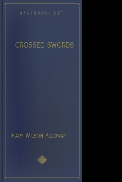 Review: Crossed Swords - A Canadian Tale of Love and Valor