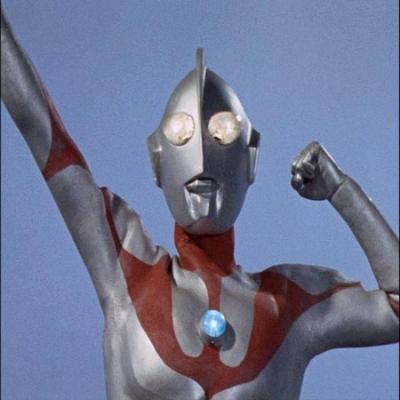 Ultraman -  No Brasil, foi televisionada nos anos 70, 80, 1996 e 2001