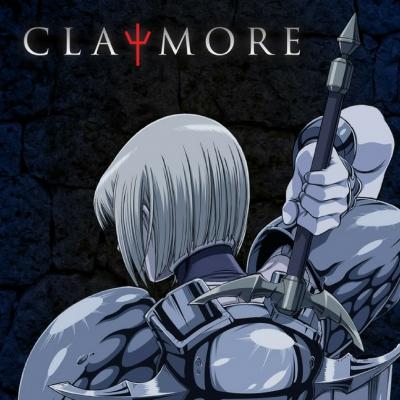 Recordando o anime Claymore
