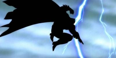 6 motivos para ler: O cavaleiro das trevas