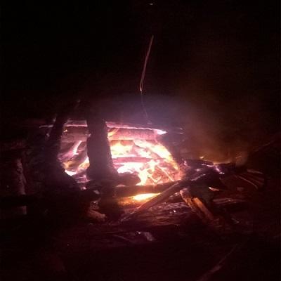 Em Espírito e em fogo