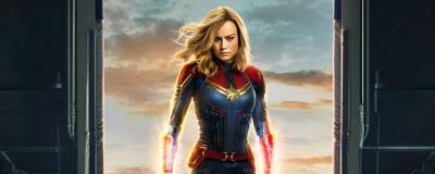 Curiosidades e destaques da Capitã Marvel