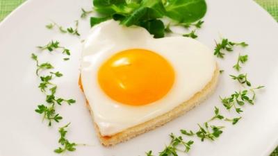 Saúde cardíaca: Ovo faz mal ao Coração?