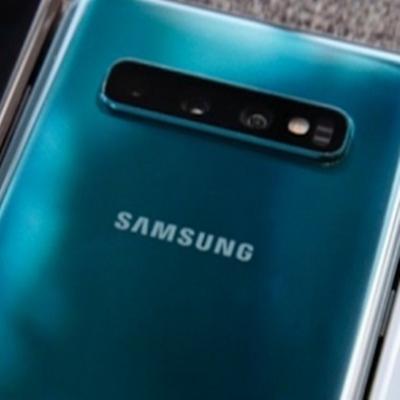 Galaxy S10 trava e perde funcionalidades