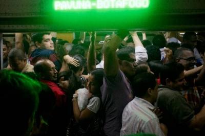 Brasil é o país mais ansioso do mundo, segundo a OMS