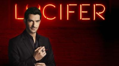 Serie Lúcifer é resgatada e ganhara 4° temporada na Netflix