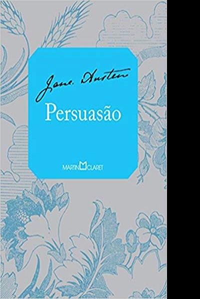 Resenha: Persuasão